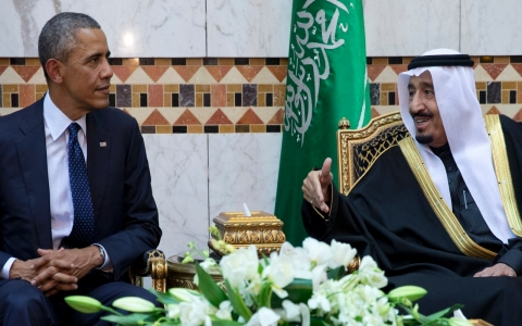 Thumbnail image for Is US doing enough to pressure Saudi Arabia on human rights?