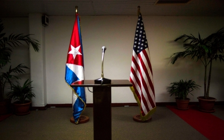 Cuba's human rights record