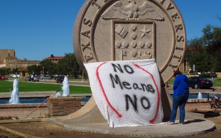 Are students accused of campus sexual assault being treated fairly?