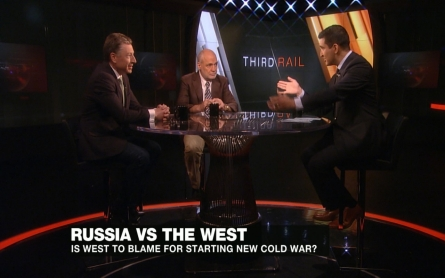 Is the West 'poking the bear' in Ukraine conflict?