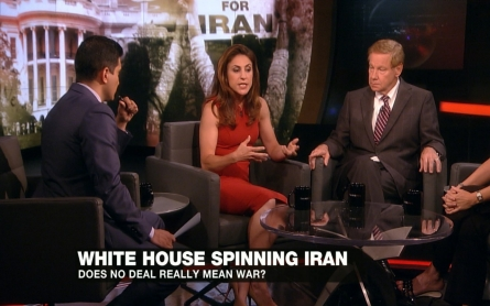 Is the White House exaggerating to gain support for Iran deal?