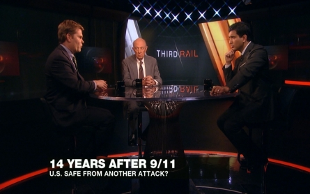 Fourteen years after 9/11, is the US safe from another attack?