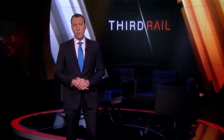 Final Thought - Third Rail