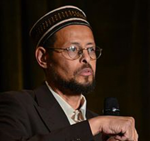 Image for Imam Zaid Shakir