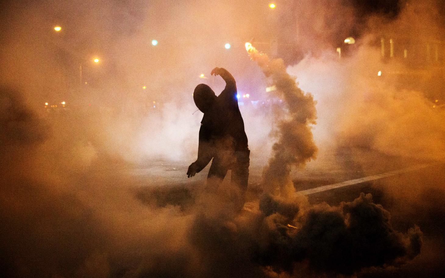Baltimore Ex Police Chief On City S Rage Al Jazeera America